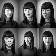 как фотографировать портрет